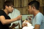 Hồ Quang Hiếu góp gạo nuôi con chung với Tấn Beo