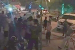 Khai trương quán karaoke của đại ca giang hồ, 1 người bị bắn chết