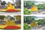 Đúc tượng rùa vàng 10 tấn bên Hồ Gươm: Nhà sử học Dương Trung Quốc ủng hộ