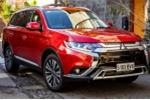 Mitsubishi Outlander 2019 co gia ban tu 29.290 USD hinh anh 1