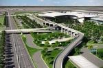 Sân bay Long Thành: 23.000 tỷ đồng giải phóng mặt bằng