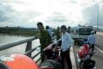 Nam thanh niên gieo mình xuống sông Hàn tự vẫn