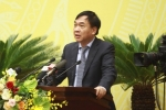 Giám đốc Sở Xây dựng Hà Nội: 'Thanh tra xây dựng tai mắt khắp nơi, biết hết sai phạm'