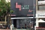 Tác nghiệp tại quán bar ở Đà Nẵng, phóng viên Báo Giao thông bị hành hung