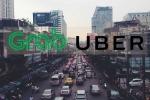 Grab mua lại Uber Việt Nam có dấu hiệu vi phạm quy định về tập trung kinh tế