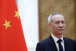 Phó Thủ tướng Trung Quốc đến Mỹ đàm phán: Lạc quan le lói