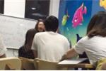 Nữ giáo viên trung tâm tiếng Anh chửi học viên 'mặt người óc lợn': Sở GD-ĐT Hà Nội vào cuộc làm rõ