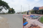 Sau tai nạn xe khách tông đoàn đưa tang khiến 7 người chết, ngã tư 'tử thần' ở Vĩnh Phúc vẫn 'án binh bất động'