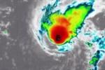 Siêu bão cực nguy hiểm sắp đổ bộ, hơn 1 triệu người Mỹ hoảng sợ sơ tán
