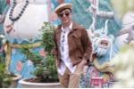 Long Nhật: 'Tôi chứng kiến rất nhiều cảnh nghệ sĩ rượt đánh nhau trong hậu trường'