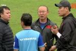 Vòng loại U23 châu Á: U23 Việt Nam khó đi tiếp nếu không nhất bảng