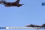 Video: Đang tiếp nhiên liệu, 2 máy bay quân sự Mỹ rơi ngoài khơi Nhật Bản