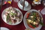 Du khách tố bị 'chặt chém' bữa cơm hơn 8 triệu đồng trên vịnh Hạ Long