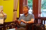 Khởi tố ông Phí Thái Bình: Kiên quyết xóa 'điểm cong' của luật pháp