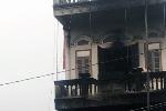 Hỏa hoạn thiêu rụi căn nhà 3 tầng, 1 người thiệt mạng trong đêm giao thừa