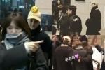 Song Hye Kyo, Song Joong Ki hẹn hò kín đáo sau kết hôn