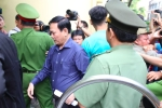 Nguyễn Hữu Linh lĩnh 18 tháng tù