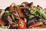 Lươn xào xả ớt 'nức tiếng' xứ Nghệ