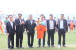 SHB Đà Nẵng chia tay Lê Huỳnh Đức, đón tân HLV trưởng Nguyễn Minh Phương