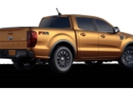 Ford Ranger 2019 lo cau hinh chinh thuc, gia tu 24.000 USD hinh anh 2