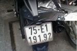 Thêm cửa hàng Yamaha bị tố sơn lại màu xe Exciter bán cho khách giá cao