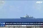 Trung Quốc phóng tên lửa gần quần đảo Hoàng Sa của Việt Nam