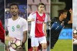 2/5 ngôi sao được chờ đợi nhất giải U19 châu Á 2018 đối đầu U19 Việt Nam