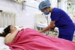 Ba giờ căng thẳng cứu mẹ con sản phụ suýt chết do nhau cài răng lược
