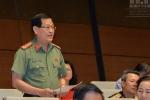 Đại tá Nguyễn Hữu Cầu: 'Đừng vì khó cho cơ quan Nhà nước mà chọn việc dễ để làm'
