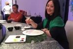 Nguy Anh Lac phien ban 'Hoan Chau cach cach': Tung pha thai vi vai dien, som tu bo showbiz hinh anh 7