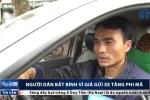 Hà Nội: Dân bất bình vì giá gửi xe tăng phi mã