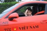 Đại gia Cường 'Đô la', Tuấn Hưng xuất hiện cùng loạt siêu xe đình đám tại Lào Cai
