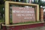 Phát hiện 850 viên thuốc hết hạn tại Bệnh viện Tâm thần Trung ương 2