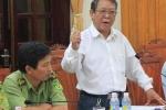 Bố chi cục trưởng, con chi cục phó: Không bổ nhiệm mới sai