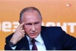 Tổng thống Putin nêu điều kiện để Nga công nhận những kết quả điều tra về vụ MH17