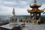 Video: Ngôi chùa 400 năm tuổi trên đỉnh núi ở Bình Dương