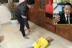 Bố đẻ bạo hành dã man bé trai 10 tuổi ở Hà Nội bị xử lý thế nào?