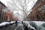 Bão tuyết tấn công Bờ Đông nước Mỹ, 260.000 người bị mất điện