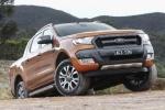 Thị trường ô tô tháng 6/2018: Ford khóc thét khi 'bay' 33% doanh số bán xe