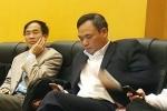 Vừa bị cách chức, nguyên Cục trưởng môi trường lại làm Phó đoàn kiểm tra Formosa