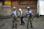 Phiến quân đột kích, hàng chục binh sỹ gìn giữ hòa bình LHQ thương vong