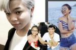 Vẻ ngoài thay đổi đến ngỡ ngàng của Quang Anh, Phương Mỹ Chi