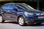 Honda HR-V được nâng cấp động cơ Turbo cho thị trường Châu Âu