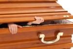 Chàng trai sống lại trong đám tang ở Peru