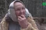 Kỳ lạ cụ bà 70 tuổi ăn đất, cát để diệt trừ u não