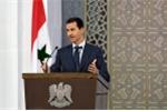 Tổng thống Syria từng rất thân thiết với Anh, Mỹ
