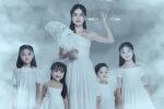 Á hậu Thanh Tú kêu gọi chống nạn xâm hại tình dục trẻ em