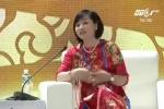 Video: CEO Vingroup phát biểu tại APEC 2017