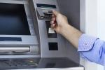 Nhặt được thẻ tín dụng của bạn, rút trộm hơn 300 triệu đồng