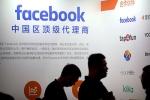 Facebook đã chia sẻ dữ liệu người dùng với bốn công ty Trung Quốc
